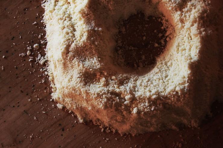 Perfect pie crust | Infinite belly