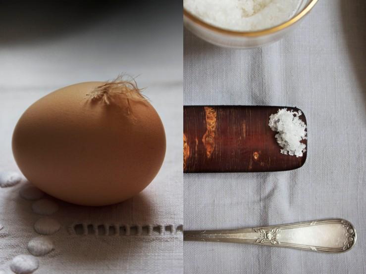 Egg | Infinite belly