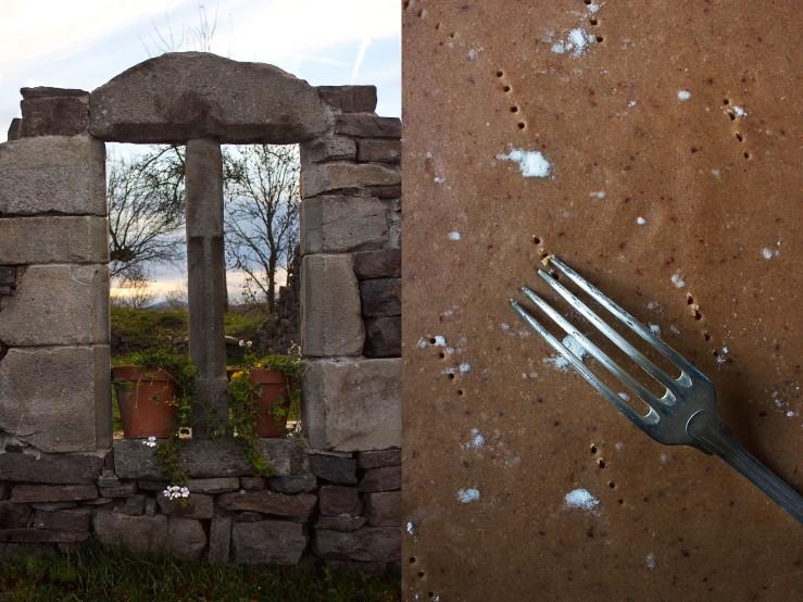 Landscape & glutten-free crust | Infinite belly