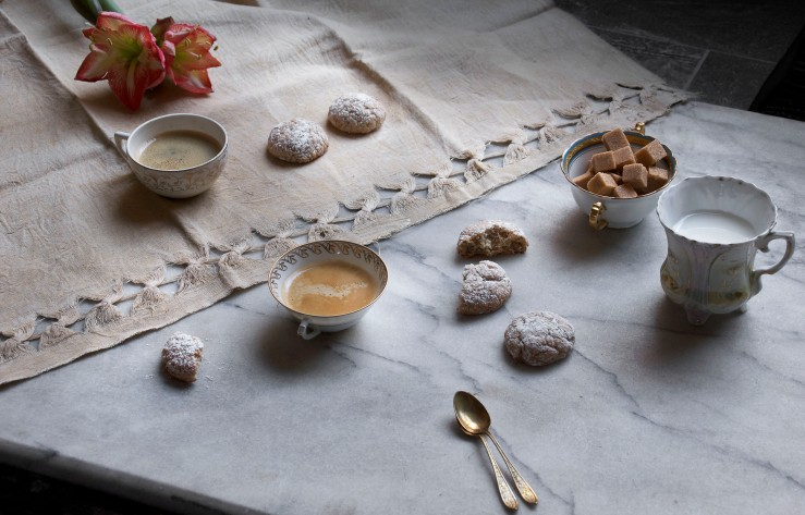 Old-fashioned hazelnut cookies 10 | Infinite belly